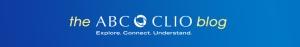 ABC-CLIO Blog